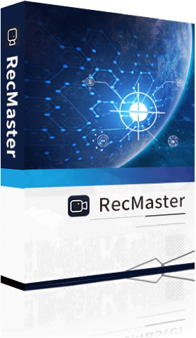 RecMaster – Record Every Moment on Your Computer Screen