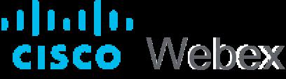 Top online meeting service - Cisco Webex