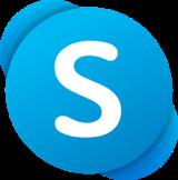 Top online meeting service - Skype