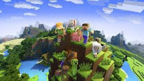 Top video games on YouTube - Minecraft