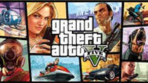 Top video games on YouTube - Grand Theft Auto V