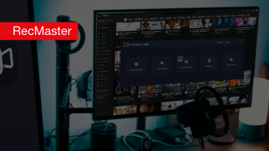 recmaster-youtube-recorder
