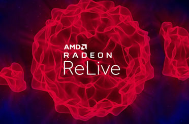 Best Free Game Recording Software - AMD Radeon ReLive