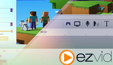 Best Free Game Recorder - ezvid