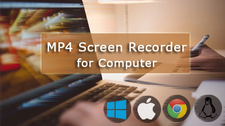 best mp4 screen recorder for computer