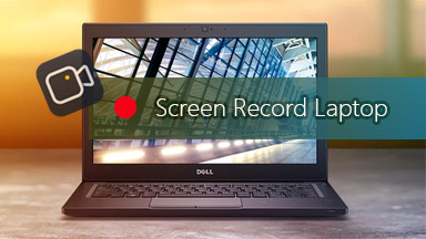 How to Screen Record Laptop with RecMaster
