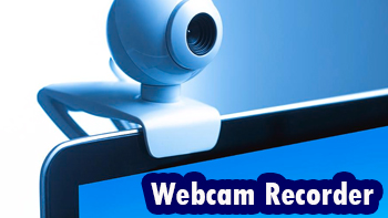 How to Record Video from External Webcam like Logitech and Razer