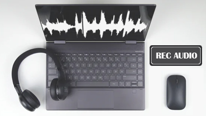 How to Record Audio on Windows 10 PC