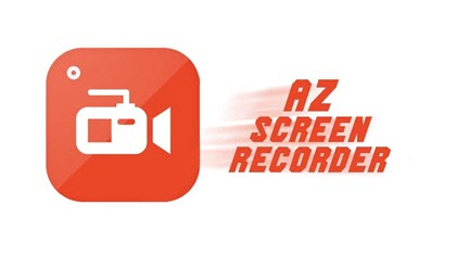 Cover of AZ screen recorder