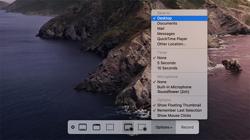 How to Record Online with with QuickTime