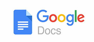 Tech Tool for Online Course - Google Docs