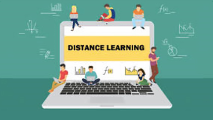 Tech Online Course Tools for Distant Learning