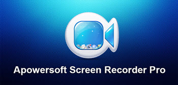 Apowersoft Screen Recorder for 60FPS Capture