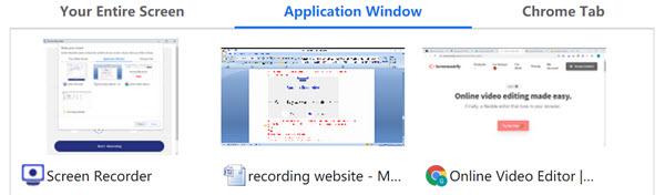 Chrome Screen Recorder Extension - 2