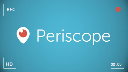 Record Periscope