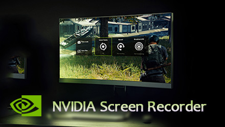 Nvidia Screen Recorder