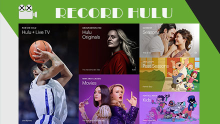 Record Hulu (Live) TV Shows or Other – in Your Preferred Way!