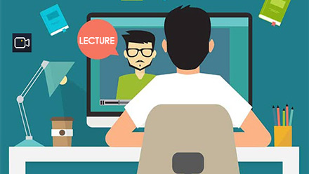 record online lecture