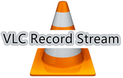 Cover of VLC Record Stream