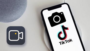 How to Do TikTok Screen Recording [Save Your Valuable Moments]