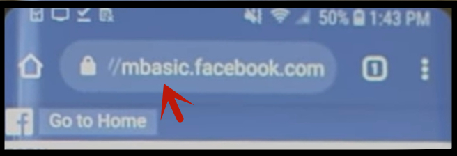 Change Facebook Video's Address