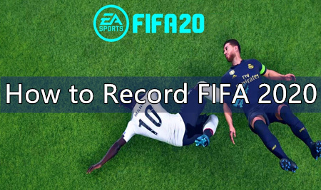 Cover of How to Record FIFA 2020