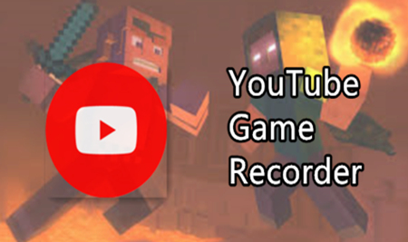 Cover of YouTube Game Recorder