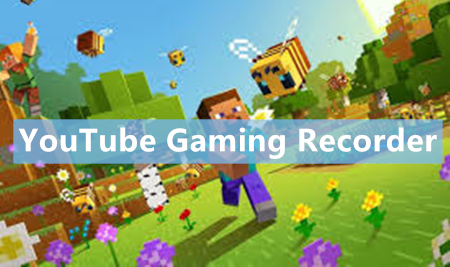 Cover of YouTube Gaming Recorder