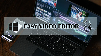 4 Easy Video Editors for Windows (10) That All Newbies Will Like