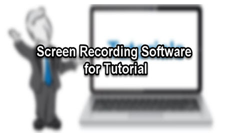 5 Best Screen Recorders for Windows 8 to Capture Onscreen Activities