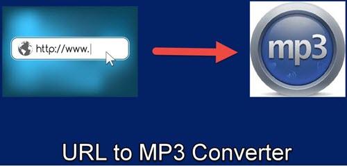 url to mp3 converter
