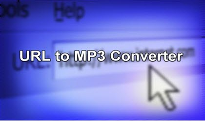 URL to MP3 Converter: Convert URL to MP3 on Your Computer