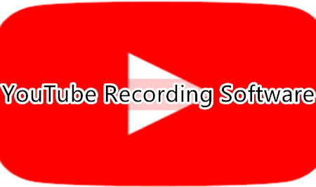 Cover of YouTube Recording Software