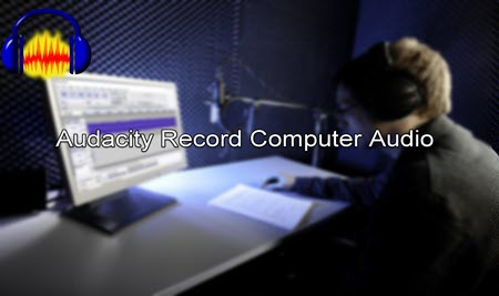 cover of audacity record computer audio