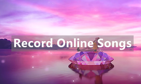 Cover of How to Record Online Songs