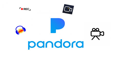 Three Best Ways to Record Pandora Music for Offline Listening