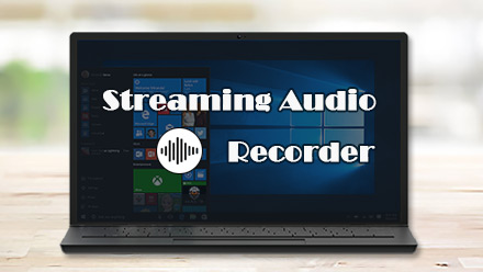 Windows 10 Streaming Audio Recorder