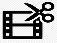 editing software icon
