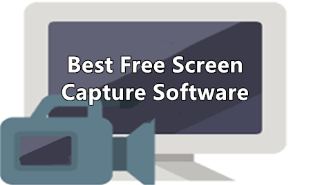 Cover of Best Free Screen Capture Software