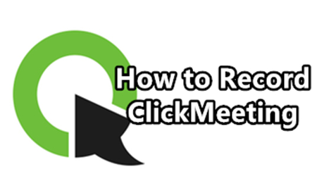 How to Record ClickMeeting Webinars and Meetings?