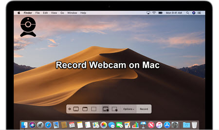 How to Record Webcam on Mac with iMovie, Photo Booth, QuickTime…