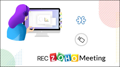 How to Record Zoho Meeting/Webinar with Webcam, Even as Attendee