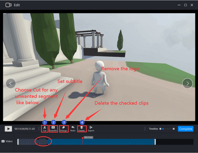 gameplay-record-edit