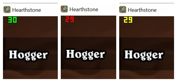 Record Hearthstone Gameplay step4