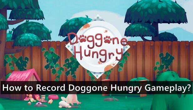 Doggone Hungry