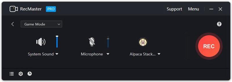 Record Alpaca Stacka Gameplay step2