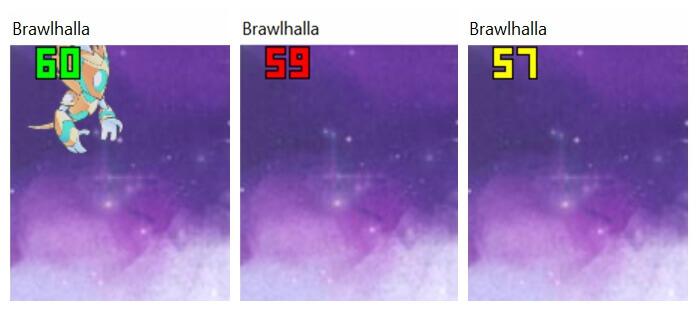 Record Brawlhalla Gameplay step4