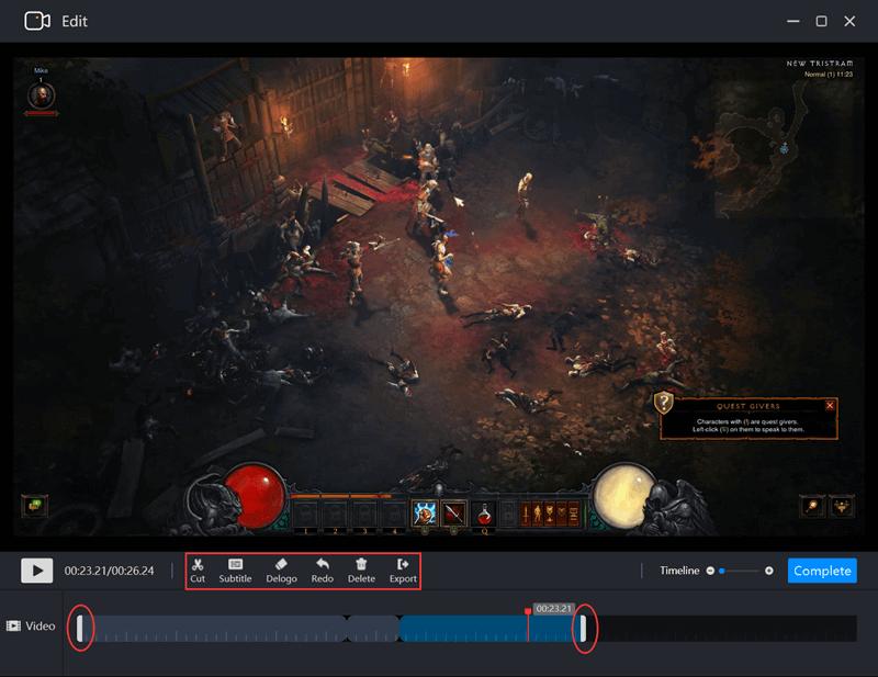 Diablo 3 edit