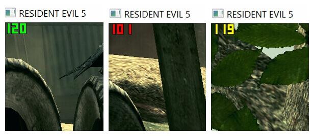 Record Resident Evil 5 Gameplay step4