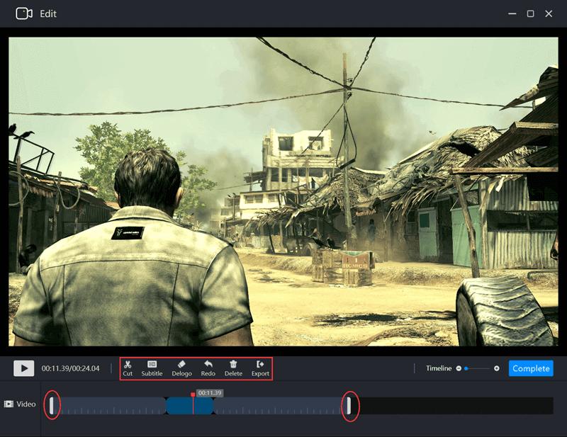 Resident Evil 5 Gameplay edit
